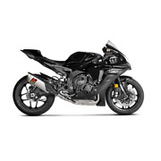 Full Exhaust Racing Akrapovic Road Stainless Steel For Yamaha Yzf R1 2018