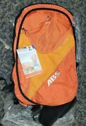 Nwt Abs Vario Base Unit W/ 8l Zip Off Bag Avalanche Backpack Ski Snowboard Large