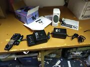 Mrc Prodigy Dcc System With Power Supply Andmrc Synchro Sound 750