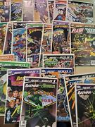 Batman Brave And The Bold Brave New World 1 2 3 4 5 6-20 Vf+ Bagged Boarded 2007