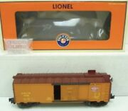 ✅lionel Operating Milwaukee Road Ice Car 6-52042 For Icing Station Accessory