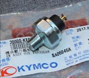 Sw Assy Oil Pressure 35500-ked9-900 Kymco Engine 200 250 300 350 400 500 550