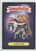 2015 Garbage Pail Kids Series 1 Collector Pack Canvas Texture Magic Ian 7a 0e3