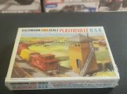 Bachmann O-s Scale Plasticville U.s.a. 1814 Switch Tower