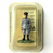 Mechanical Artillery Driver 1911 . Soldiers Of The History Spain 13 2 Altaya