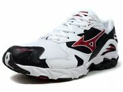 Mizuno Rb-line Shoes Sneakers Wave Rider 10 D1ga2102 White X Red X Black