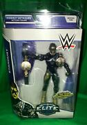 Wwe Wrestling Elite Collection Series 36 Stardust Action Figure