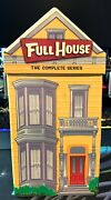 Full House The Original Complete Tv Series Collection Dvd 32-disc Set Nib Mint