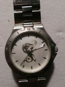Vintage Very Early Siren Logo Starbucks Collectible Watch - See Many Others