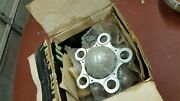 Nos Cal Custom Spider Cap For Ford T Bird And Merc 5x4- 1/2 Lug Pattern