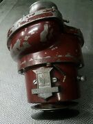 Vs57a Supercharger Thunderbird Ford Mercury Studebaker + Mcculloch Paxton Blower
