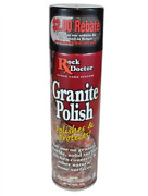 Rock Doctor Stone Granite Polish – Polishes Granite And Protects Surfaces, Make...