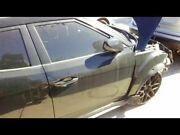Passenger Front Door Without Solar Fits 12-17 Veloster 16932506