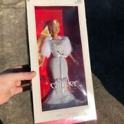 Pink Label Limited Edition Zodiac Cancer Barbie 2004