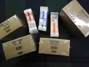 Mixed Lot Of 7000 - Coin Wrappers 4000 And Currency Straps 3000 - Mmf - New