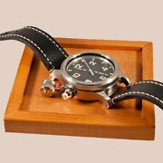 Legendary Diving Watch Zlatoust Made Of Titanium, 45 Mm, Made In Russian