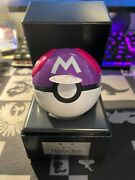 Master Ball By The Wand Company Limited Editionandnbspb-1290 In Hand Brand New