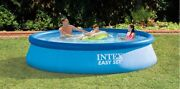 Above Ground Intex Pool 12' X 30 Easy Set Pool With Filter Pump Free Shipping🚚