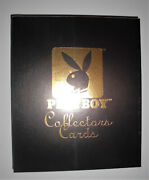Playboy Lingerie 2000 Collectors Sexy Trading Cards Factory Sets Sealed Adults