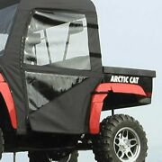 Falcon Ridge Soft Doors For 2006-2011 Arctic Cat Prowler With Square Bars