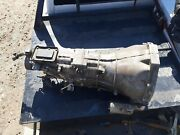 1996 Nissan 300zx Transmission With Starter