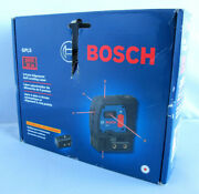 Bosch 5-point Self-leveling Alignment Laser Gpl5