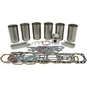 Amoh1443 Overhaul Kit - 6466t And 6466a Engine - Diesel