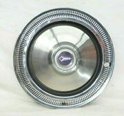 1975 - 1979 Plymouth Fury Valiant Hubcap Gtx Volare Road Runner 14 Wheel Cover