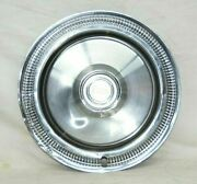 1975 - 1979 Plymouth Fury Valiant Hubcap Gtx Volare Road Runner Wheel Cover 14
