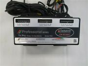 Dual Pro Professional Series Ps3 Battery Charger 3 Bank 8-18-17 Marine Boat