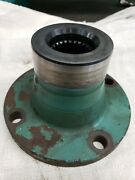 Volvo Penta Ms4 A B Ms5 Used Transmission Propeller Shaft Flange 853481