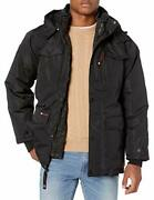 Canada Weather Gear Men's Insulated Jacket - Choose Sz/color