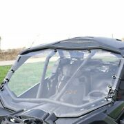 Falcon Ridge Full Front Windshield For Can Am Maverick X3