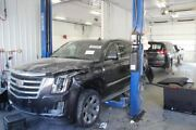 Automatic Transmission 4wd Fits 15-17 Escalade 647694