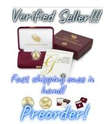 Now In Hand Ships Asap American Eagle 2021 One-tenth Ounce Gold Proof Coin