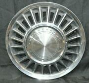 1967 1968 Ford Thunderbird 15 Hubcap Wheel Cover Single Oem Used