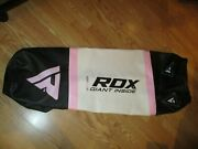 Pbr X4p Punching Bag Rdx Giant Inside Unfilled Ladies Pink