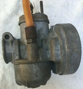 1966 Sears Allstate Puch Ds60 Compact Scooter Carb Carburetor Carberatorandnbsp