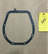 Gray Marine 4 And 6 Cyl. Bell Housing To Transmission Gasket Gm3