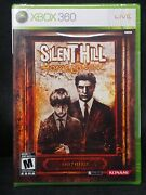 Silent Hill Homecoming Xbox 360 Brand New