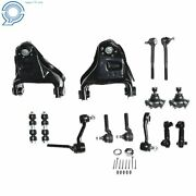 For Chevy Blazer S10 Gmc Jimmy Sonoma 20pcs Kit Complete Front Suspension Kit
