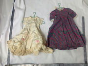 12 Vintage Madame Misc Clothing Lot For Doll Dolls Figures Many Brands Sizes