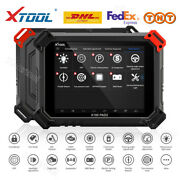Xtool X100 Pad2 Immobilizer Key Programming Obd2 Diagnostic Scanner Code Reader