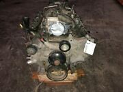 Motor Engine 5.3l Vin 3 8th Digit Opt Lc9 Fits 09 Avalanche 1500 184172