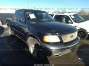 Rear Axle Rear Disc Brakes Heritage Fits 00-04 Ford F150 Pickup 161714