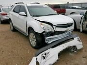 Driver Left Axle Shaft Front 3.6l Outer Fits 10-17 Equinox 154664