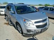 Driver Left Axle Shaft Front 2.4l Outer Fits 10-17 Equinox 150312