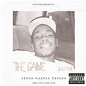 The Game - Jesus Piece New Sealed Cd