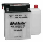 Performance Conventional Battery For Polaris Sportsman 500 Ho 1996-2013 White