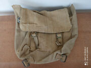Willys Jeep Mb Gpw Gmc Dodge Wwii Canvas Bag Isata 1943